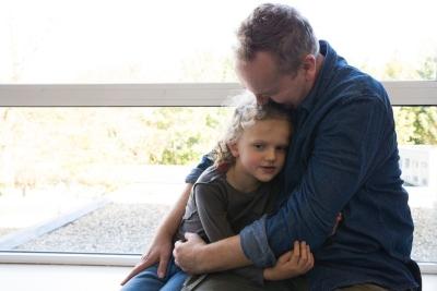 Dating voor ouders van gehandicapten
