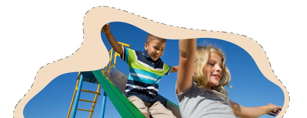 Leer kinderen omgaan met stress. Volg de modules van Expeditie veerkracht.
