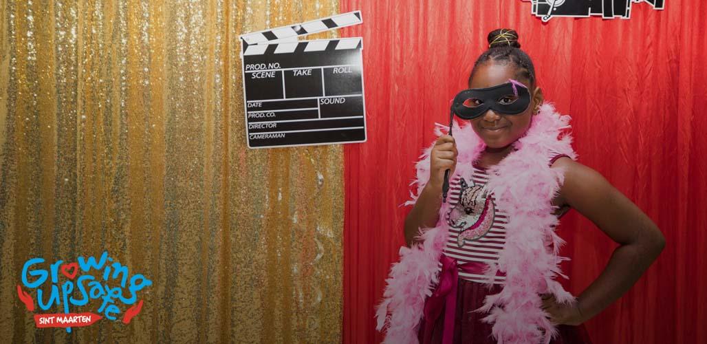 Growing up Safe Sint Maarten - Magazine
