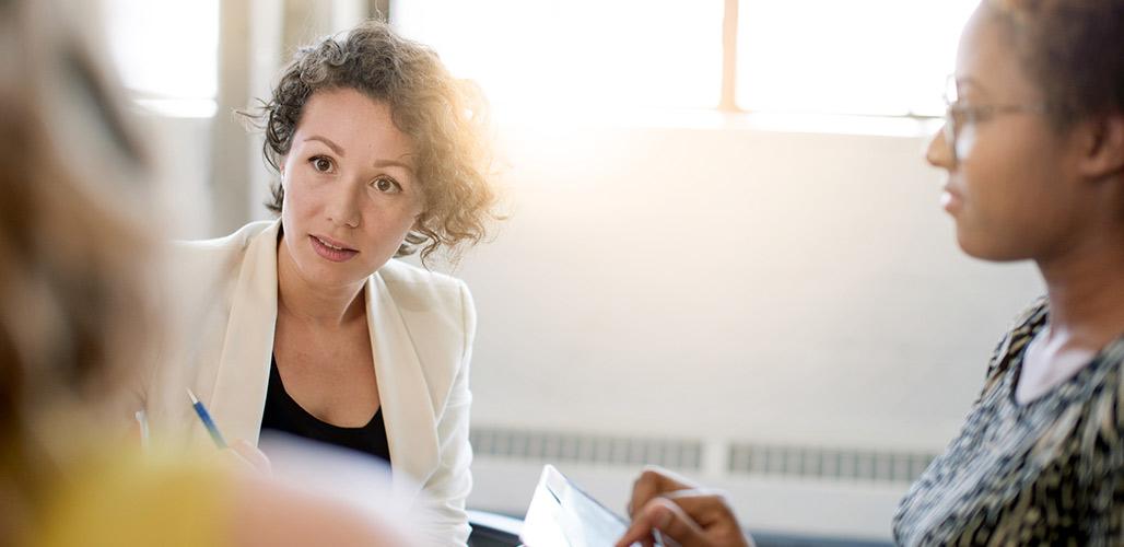Van subjectief naar objectief  - professionals in gesprek