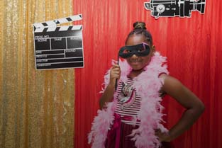 Growing up safe - Sint-Maarten - Magazine
