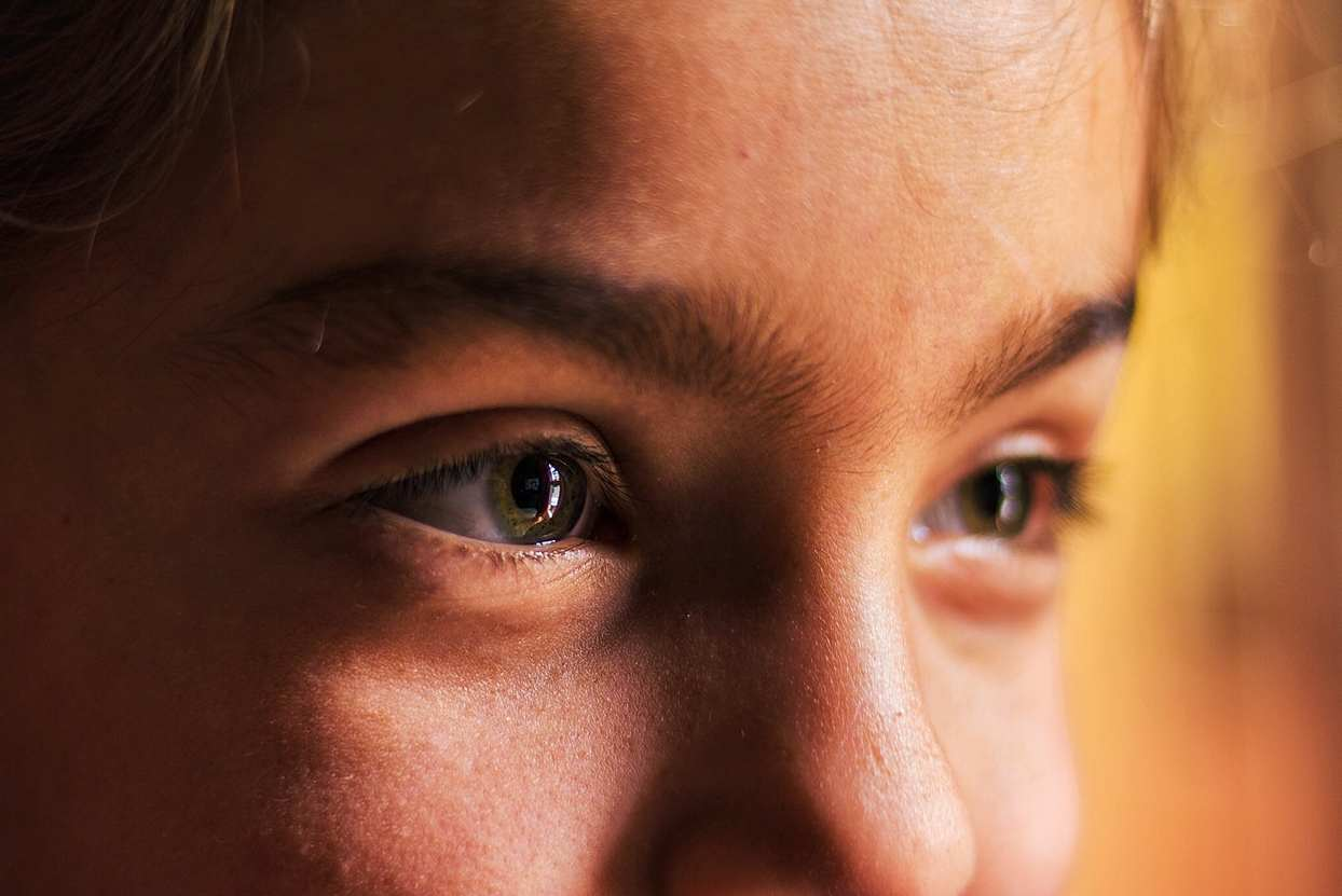 ogen kind