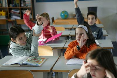 Trauma-sensitief lesgeven in het primair onderwijs