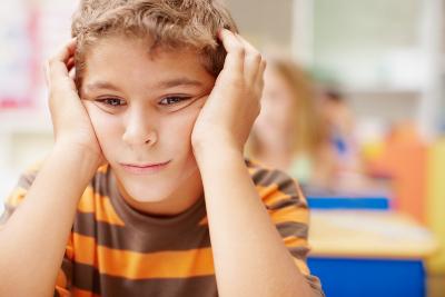 een kind uit jouw klas