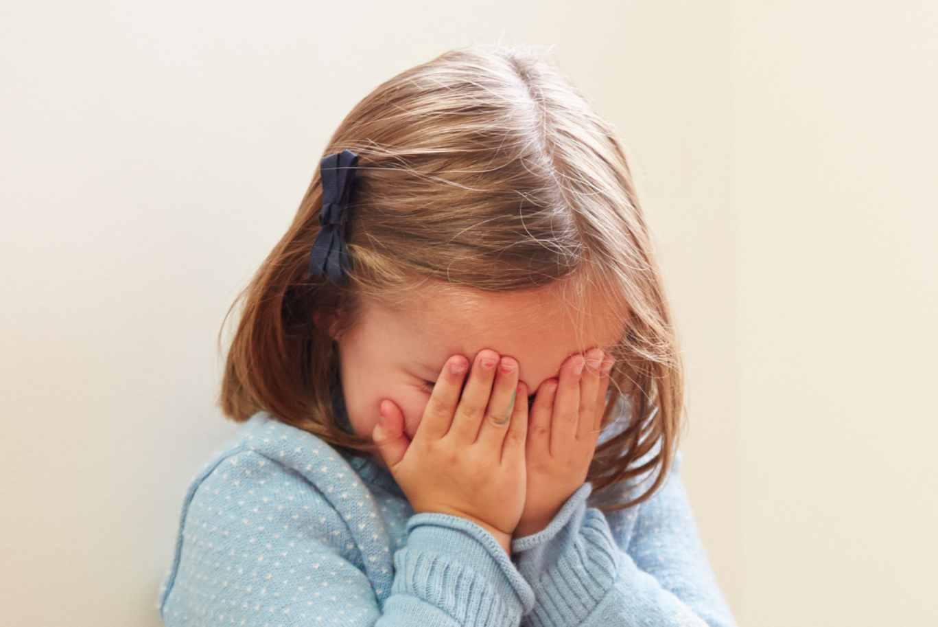 Grensoverschrijdend gedrag door een kind