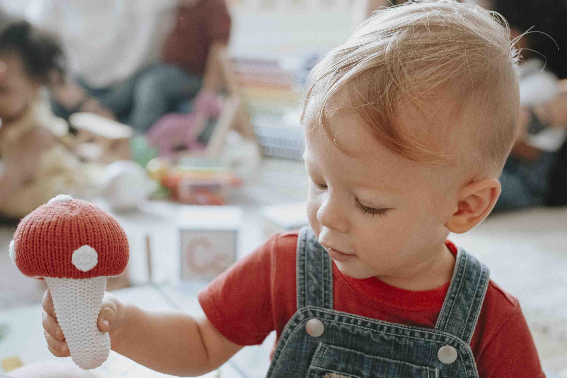 Samenwerking gemeente en kinderopvang is succes