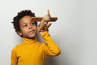 Toekomst Onderzoek aanpak kindermishandeling en partnergeweld