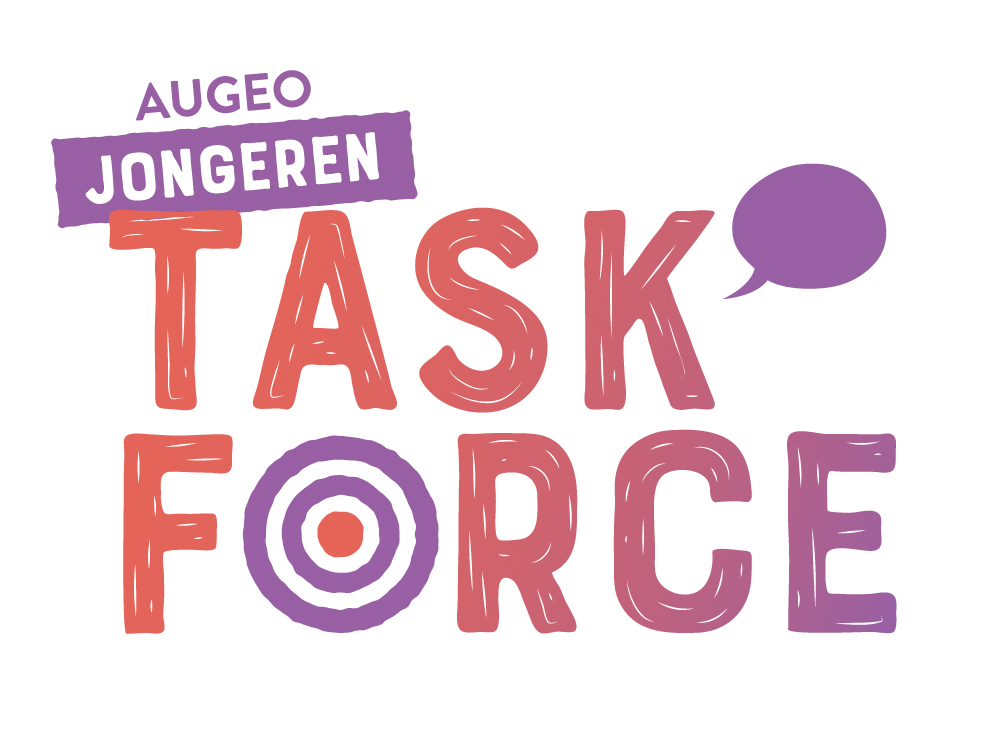 Jongerentaskforce, jongerenparticipatie, jeugdparticipatie Augeo