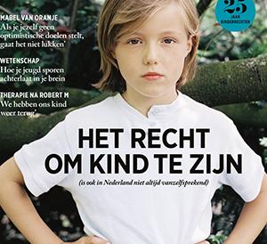 Cover KIND magazine
