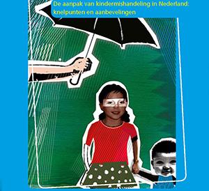 Rapport Kinderrechtencollectief De aanpak van kindermishandeling in Nederland