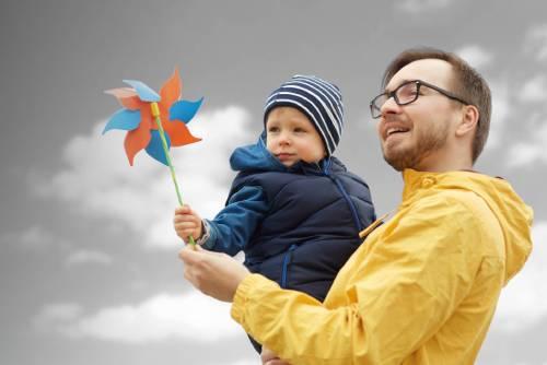 Augeo Magazine Ouderschapspecial