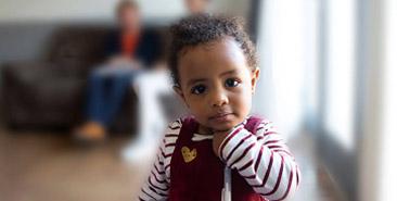 Aanpak Kindermishandeling -  Voorkom langetermijngevolgen